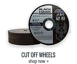 Shop Cut Off Wheels