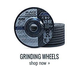 Shop Grinding Wheels