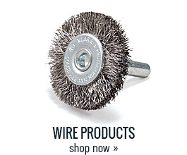 Shop Wire Products