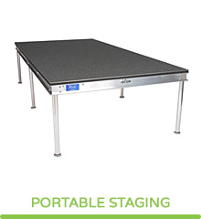 Portable Staging