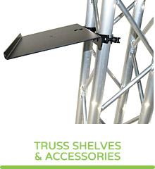Truss Shelvers & Accessories