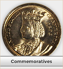Commemoratives