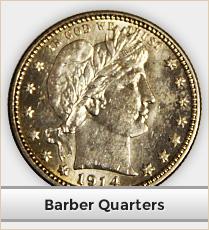 Barber Quarters