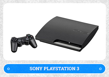 Shop Sony Playstation 3