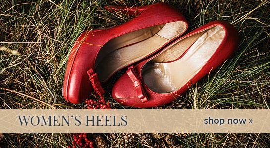 Shop Womens Heels