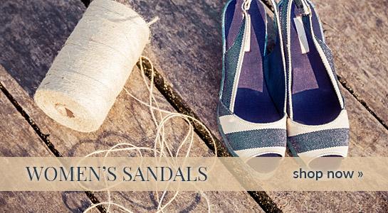 Shop Womens Sandals