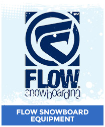 FLOW Snowboard Equipment