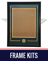 Shop Frame Kits