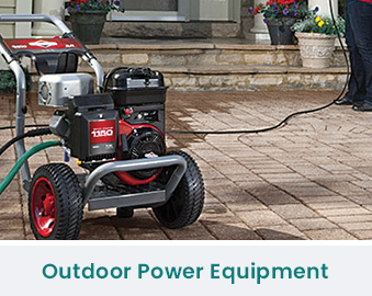 Shop Outdoor Power Equipment
