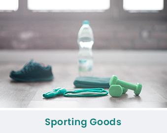 Shop Sporting Goods