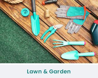 Shop Lawn and Garden