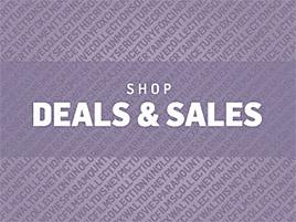 Shop Sales and Deals