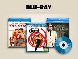 Shop Blu Ray