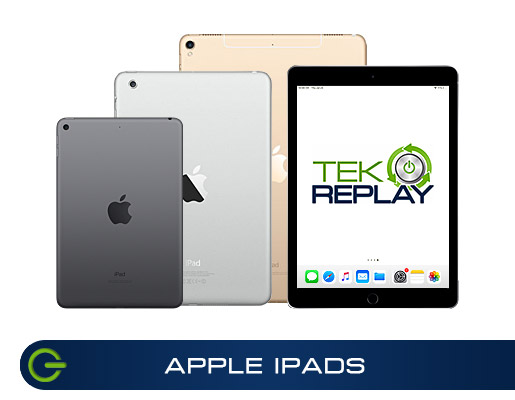 Shop Apple iPads