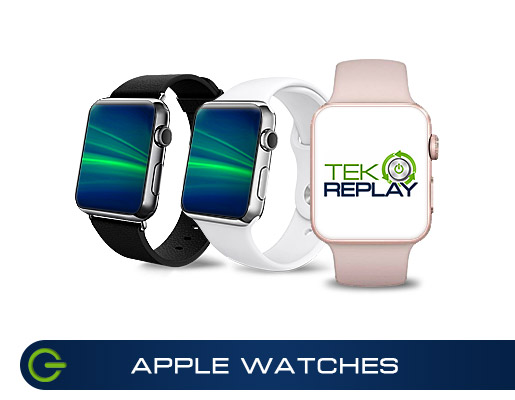 Shop Apple Watches