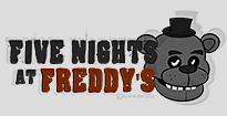 Shop Five Nights at Freddys