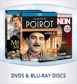 Shop DVDs and Blu-Ray Discs