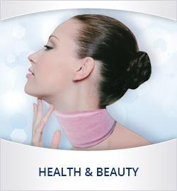 Shop Health and Beauty