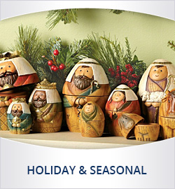 Shop Holiday and Seasonal