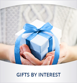 Shop Gifts by Interest
