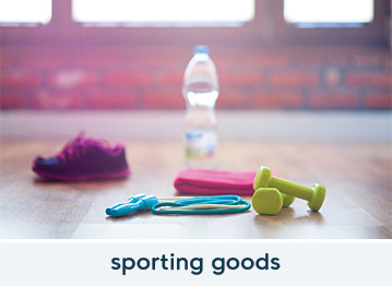 Shop Sporting Goods