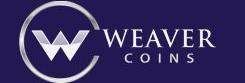 Weaver-Coins eBay Store