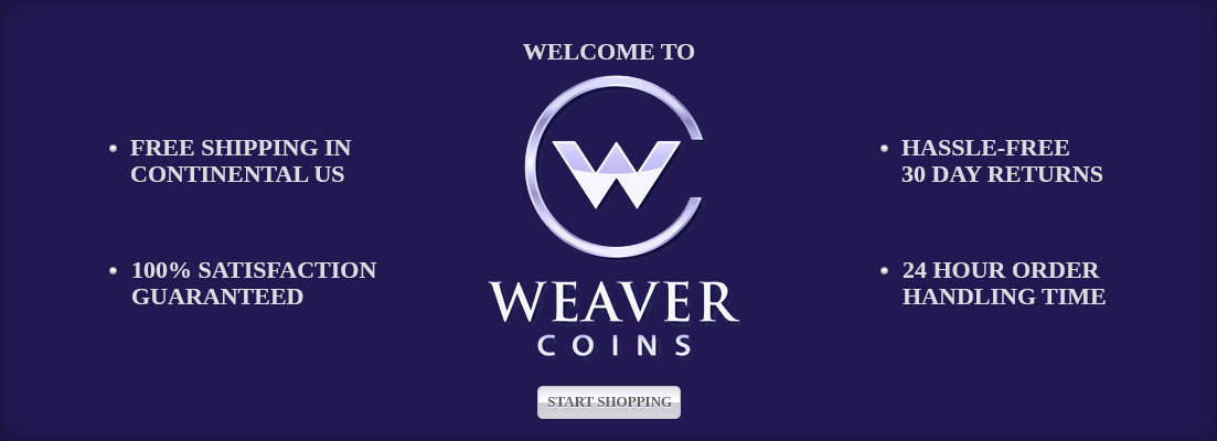 Exclusive Retailer for Pro-Tect Coin Cases