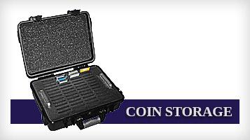 Shop Coin Storage