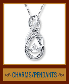 Shop Charms-Pendants