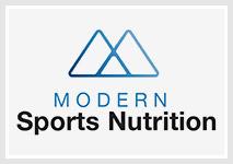 Shop Modern Sports Nutrition