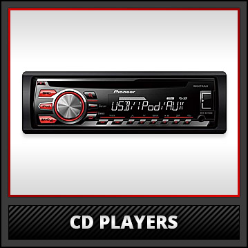 Shop CD Players
