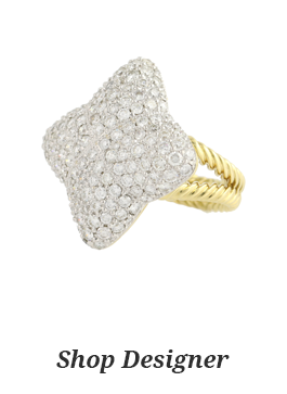 Shop Designer Jewelry