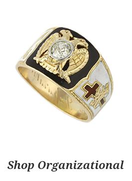 Shop Organizational Jewelry
