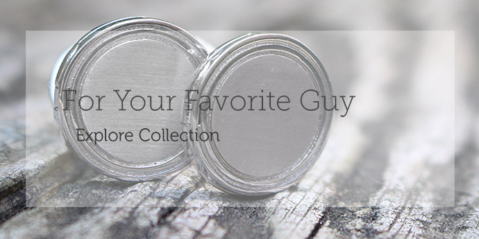 For Your Favorite Guy