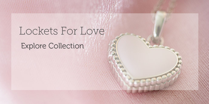 Lockets for Love