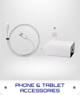 Shop Phone & Tablet Accessories