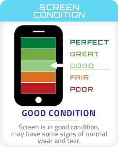 Screen Rating