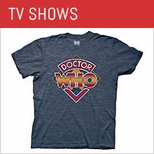 Shop TV Shows